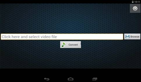 Cara Cepat Convert Video Ke Mp3 Di Android