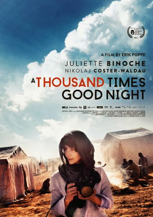A Thousand Times Good Night (2013) Brrip ταινιες online seires xrysoi greek subs