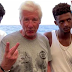 Italy's Salvini Responds – Tells Richard Gere to Take Stranded Migrants to Hollywood on His Jet