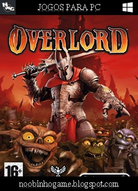 Download Overlord Raising Hell PC
