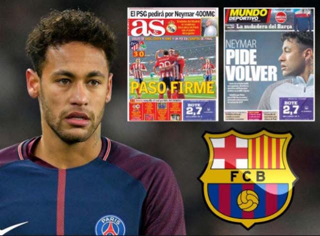 Chuyển nhượng ngày cuối: Hồi hộp chờ Real cuỗm Pogba, Barca mua lại Neymar 2