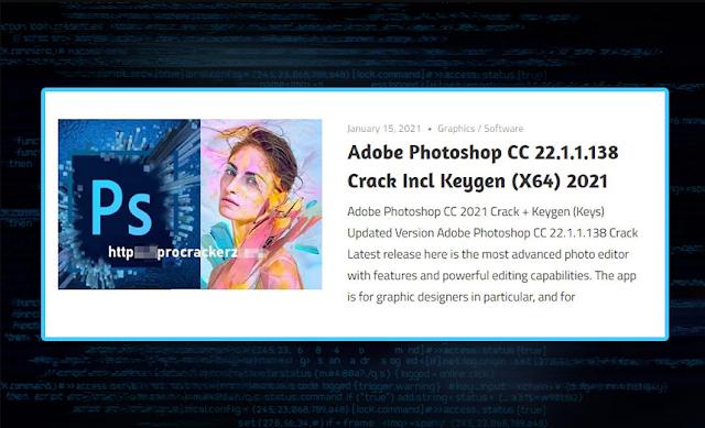 Malware-DanaBot-Adobe-Photoshop