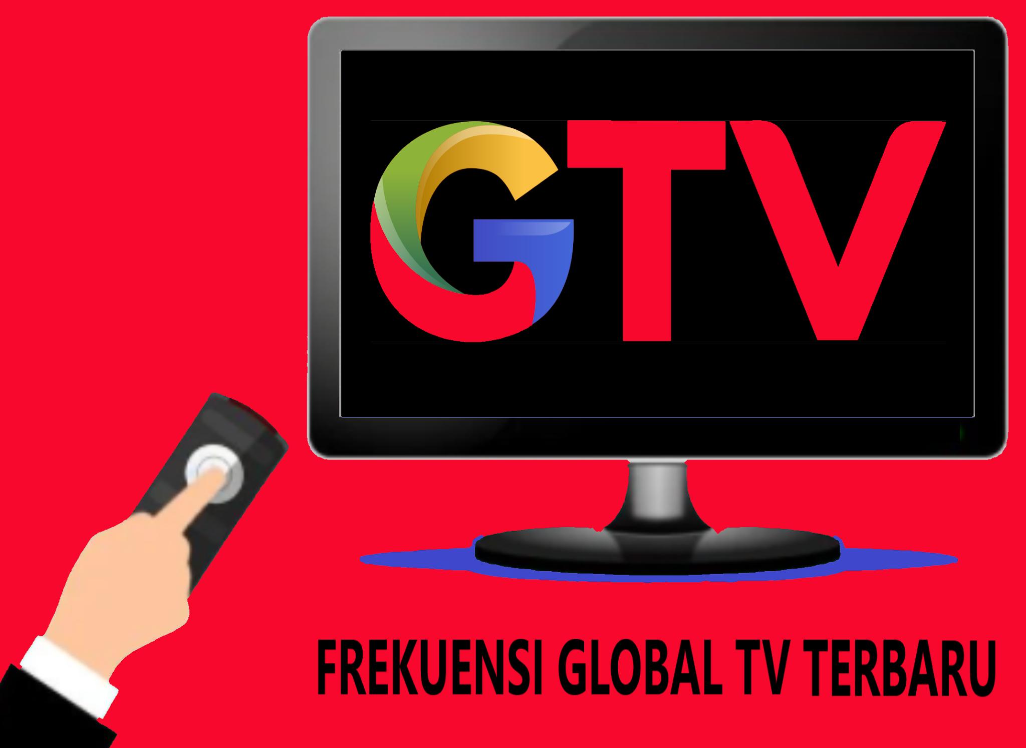 Frekuensi Global TV (GTV) Terbaru Di Telkom 4 Update 2020