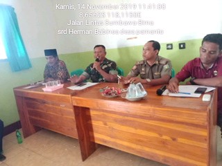 Dandim Sumbawa Siap Bantu Polisi dan Pemda Tertibkan Kafe Illegal dan Premanisme