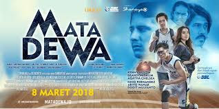 Download Film Mata Dewa (2018) Full Movies