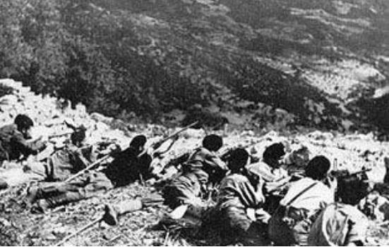 Η μάχη της Μενίνας (17 και 18 Αυγ 1944) - Του Στρατηγού ε.α Γεώργιου Γκορέζη