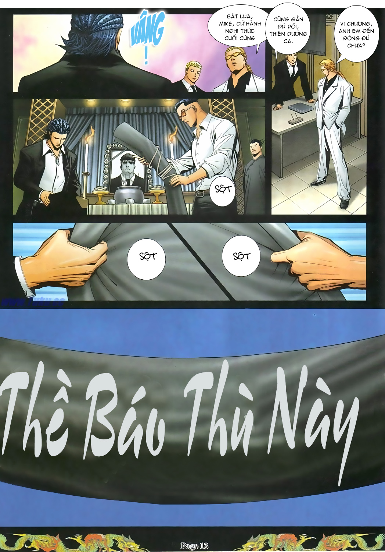 Người Trong Giang Hồ Chap 781 - Truyen.Chap.VN