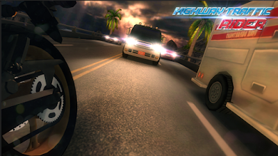 Highway Traffic Rider 1.6.6 Mod Apk Free Shopping-3