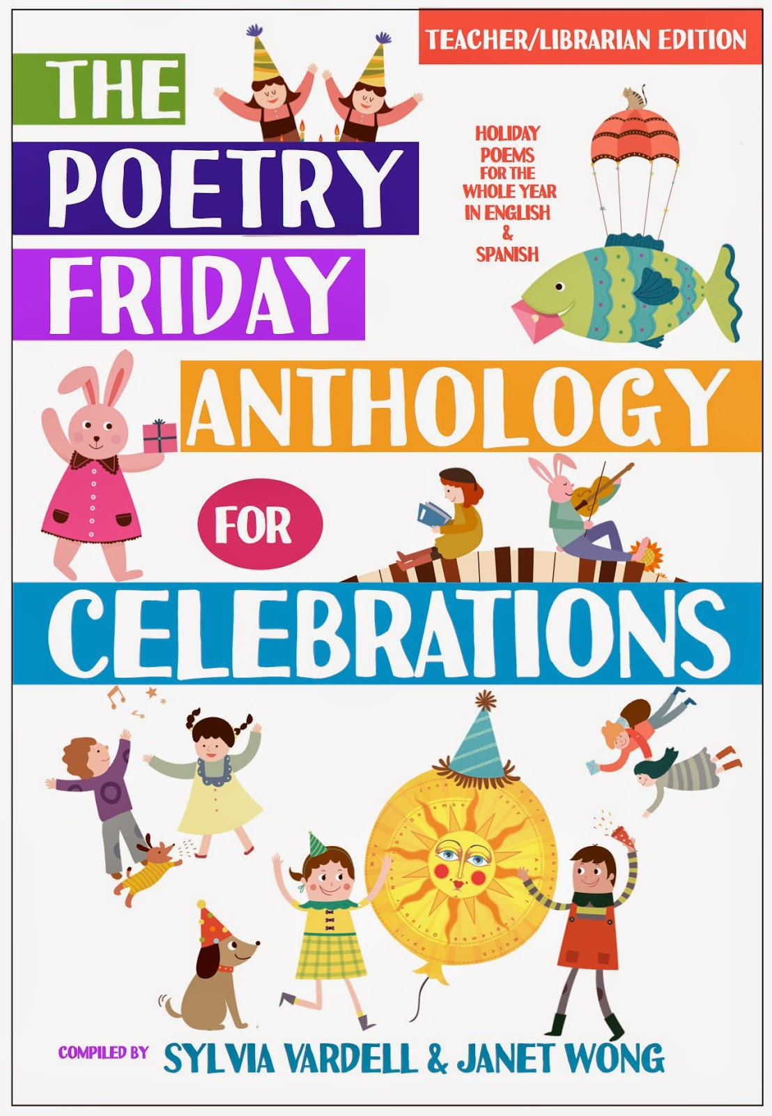 Poetry For Children Something To Celebrate