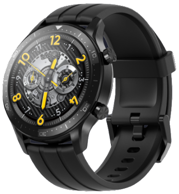 Realme Watch S Pro - Premium & Affordable