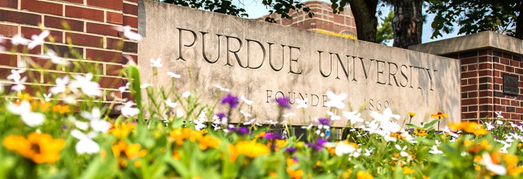 Lillian Gilbreth Postdoctoral Fellowships at Purdue Engineering in USA, 2019