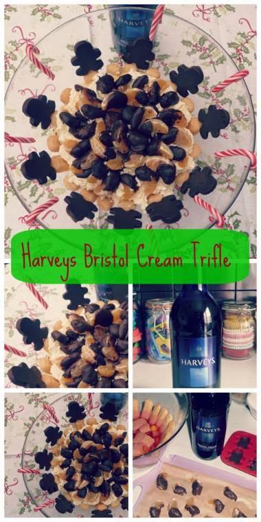 Harveys Bristol Cream Review