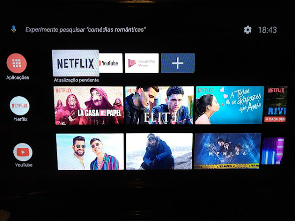 Android TV x86 permite adaptar PC antigo num dispositivo streamer