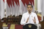 Presiden, Menteri hingga Pejabat Daerah Tak Dapat THR Tahun Ini