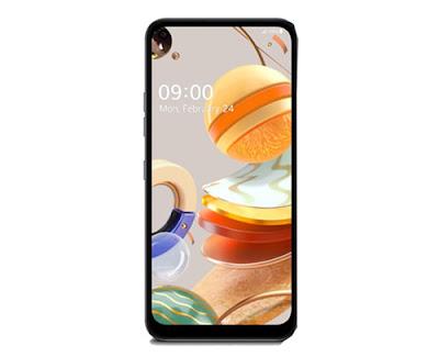 هاتف LG K41S