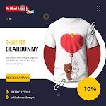 T-Shirt : BearBuny Pre-Order