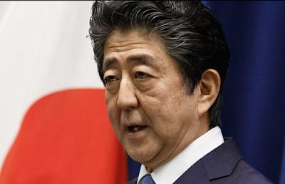 20200716 135428 - Japan accuses China of spreading 'propaganda' and 'misinformation' associated to coronavirus