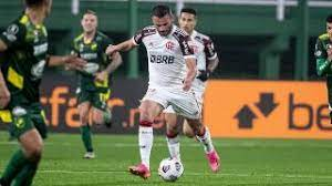 Flamengo busca vaga nas quartas da Copa Libertadores