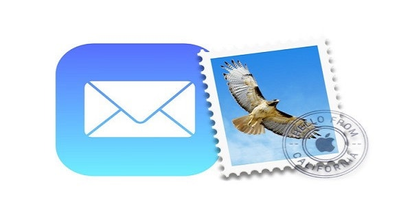 Detection of a loophole in Apple Mail encryption protocols that allows message theft
