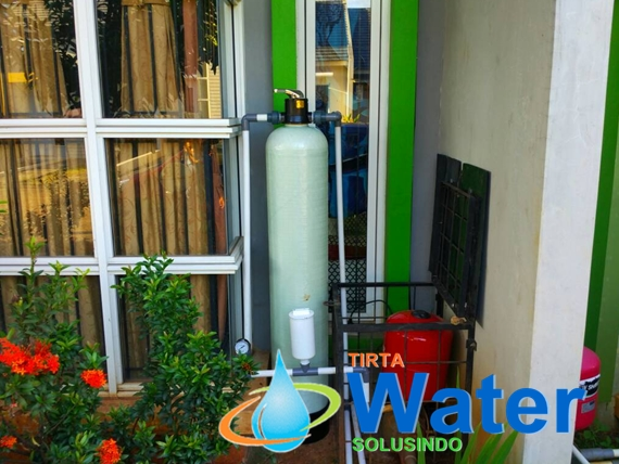 Filter Air Serpong Garden Cisauk Tangerang
