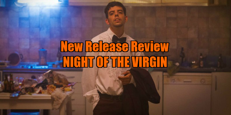 NIGHT OF THE VIRGIN review