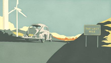 The Last Mile - Goodbye VW Käfer | Eine Video Hommage an den Kultwagen