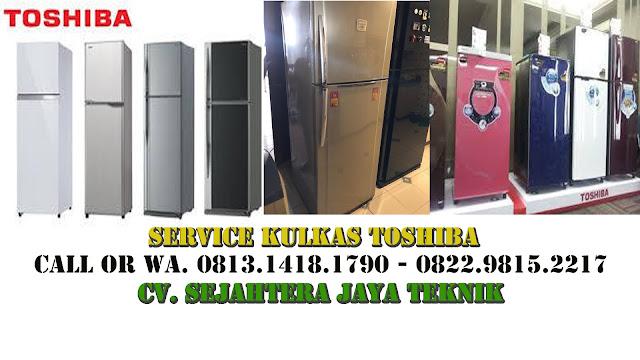 SERVICE KULKAS DI JAKARTA PUSAT