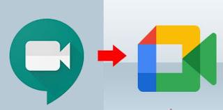 google meet تسجيل الدخول