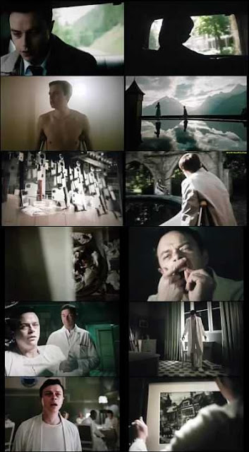 A Cure for Wellness 2017 Full Movie Download 300mb HD-TS