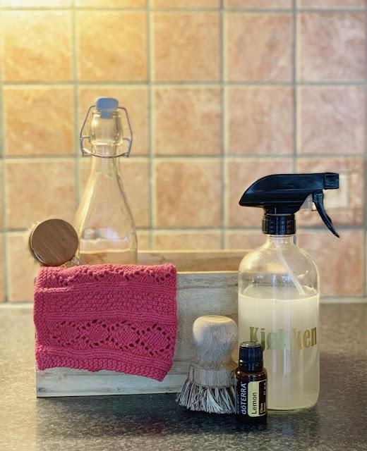 Reduser plastbruken på kjøkkenet