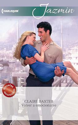 Claire Baxter - Volver A Emocionarse