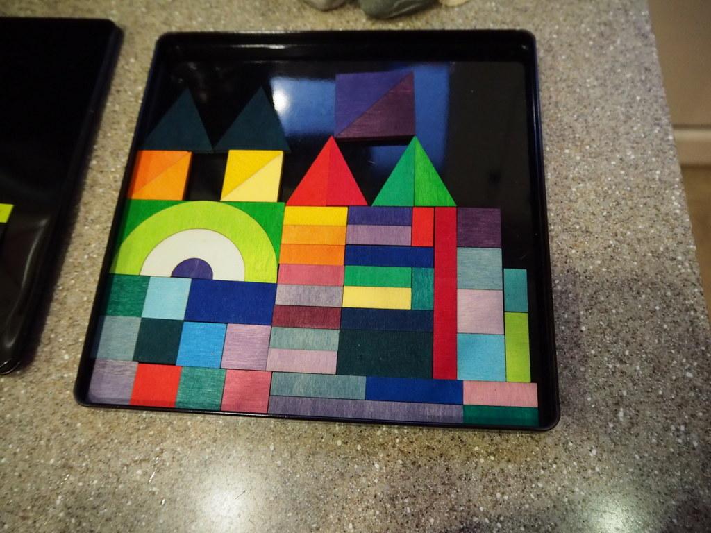 Multicoloured Madness