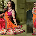 Stylish Crepe Lehenga Silk Sarees To Keep You Fashionable