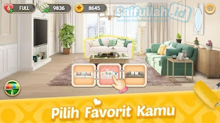 My Home - Design Dreams Pro v1.0.270 (MOD, Unlimited Money) free for android