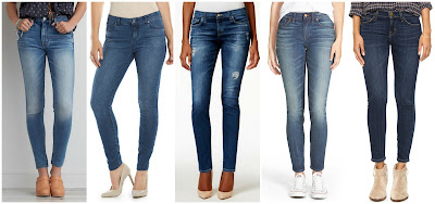 AEO Hi-Rise Jegging (Jeans) • American Eagle Outfitters • $29.99 (reg $40) Women's Jennifer Lopez High-Rise Skinny Jeans • JLO by Jennifer Lopez • $36.99 (reg $54) Big Star Alex Ripped Ankle Skinny Beverley Wash Jeans • Big Star • $95.99 (reg $128) Madewell 'Skinny Skinny' Jeans (Edmonton) (Long) • Madewell • $99.99 (reg $135) Current/Elliott The Stiletto Jeans • Current/Elliott • $152.60 (reg $218)