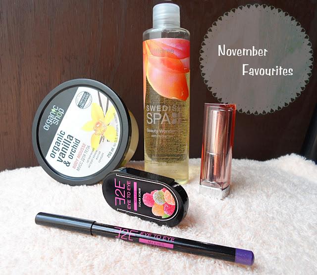 beauty haul, beauty products