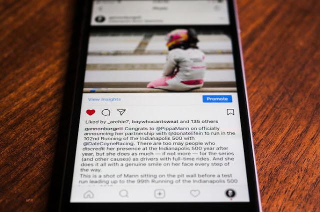 Cara Mendapatkan Lebih Banyak Followers di Instagram 8
