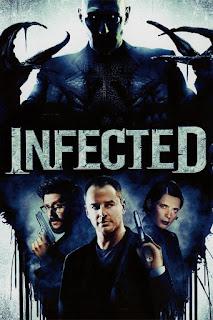 Infected 2008 Dual Audio 720p WEBRip