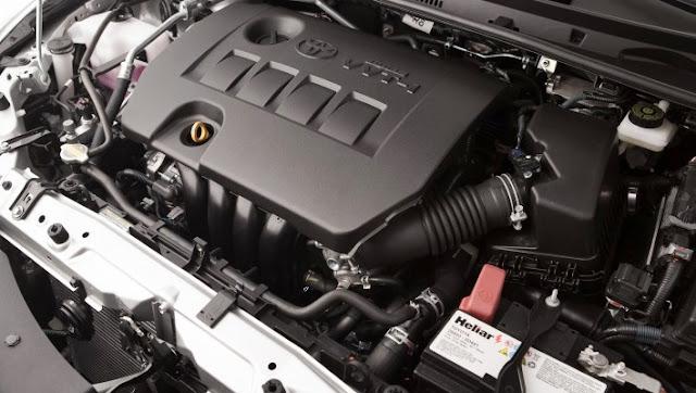 Toyota Corolla 2017 Redesign