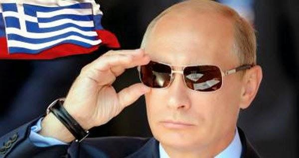 """""""Ρωσία και Χρυσή Αυγή τελειώνουν τις φιλο-δυτικές κυβερνήσεις της Ελλάδος"""""""