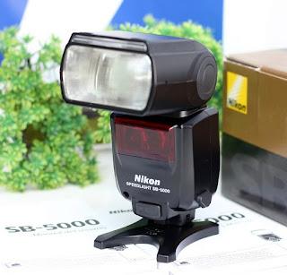 Nikon SB5000 Flash