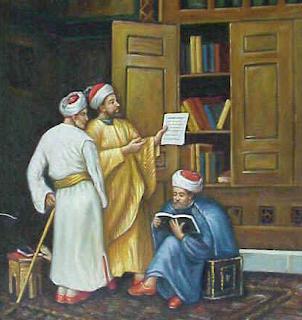 Kumpulan Kitab Ibnu Hajar al-Haitami