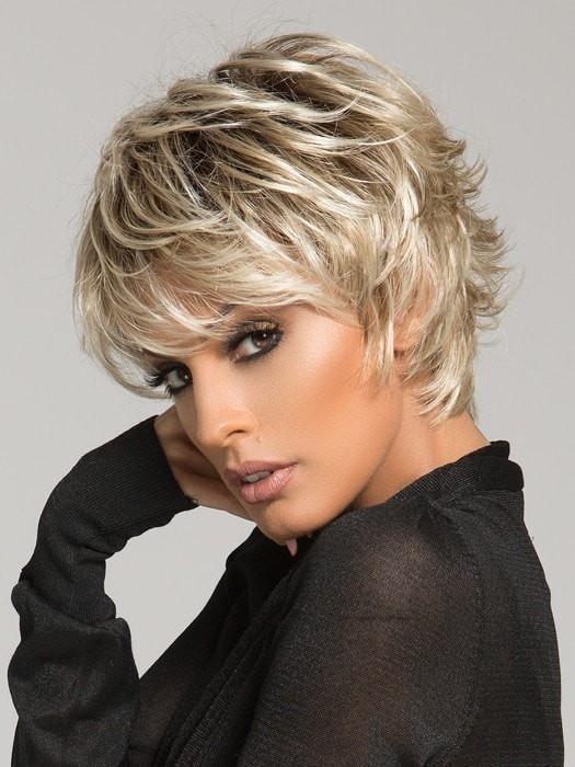 La moda en tu cabello: Cabello corto escalonado 2019/2020