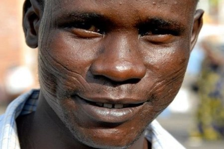 Tribal Marks Of Nigerian People And What They Depict