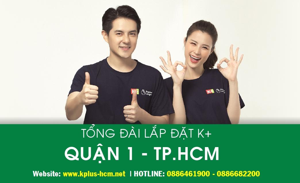 Tong dai lap dat k+ tai quan 1