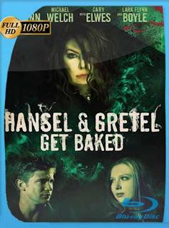 Hansel y Gretel La bruja del Bosque Negro (2013) HD [1080p] Latino [GoogleDrive]