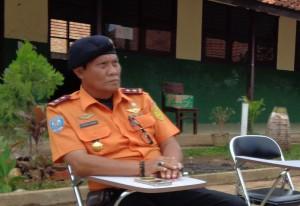 Delapan Belas Anggota UAR Ponpes Al-Fatah Lampung Dilantik