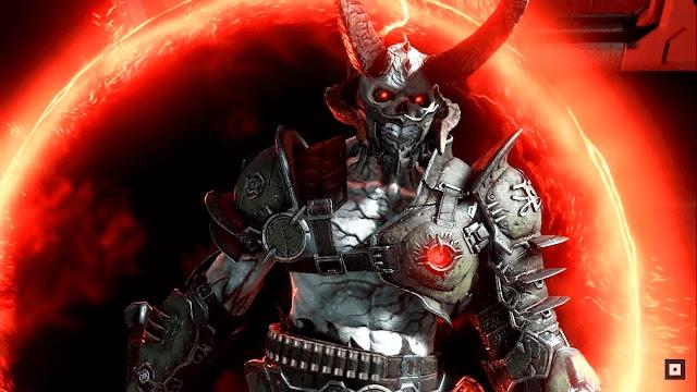 Doom 64 Upcoming Games Release