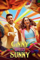 Ginny Weds Sunny 2020 Hindi 720p HDRip