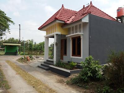 Jual Rumah di Bantul